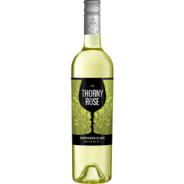 Thorny Rose Sauvignon Blanc New Zealand 2011