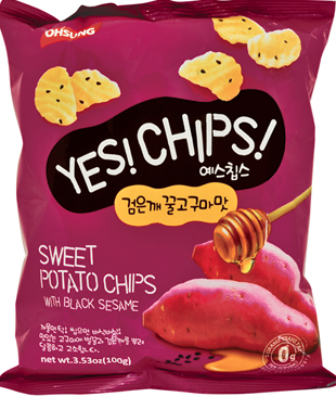 OHSUNG YES! CHIPS!