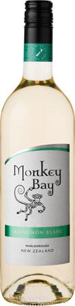 Monkey Bay Sauvignon Blanc 2009