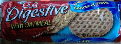 ETi Digestive With Oatmeal