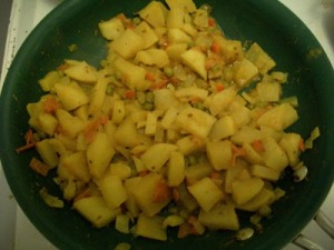 Indian Turnip Recipe (Shalgam)
