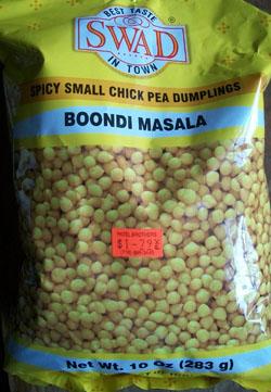 Swad Boondi Masala