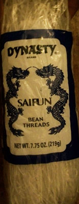 Saifun Bean Thread
