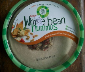Eat Well Enjoy Life White Bean Hummus