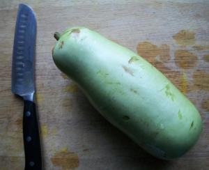 Lau Doodhi Bottle Gourd