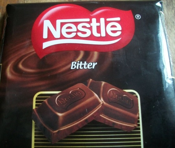 Nestle Bitter