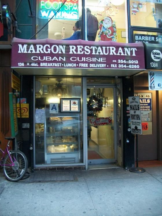 Margon Restaurant