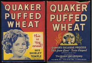 http://roodonfood.files.wordpress.com/2014/01/f2baa-old-cereal-boxes-quaker-puffed-wheat-cereal-box-shirley-temple.jpg