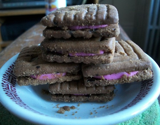 Fab! Cookies