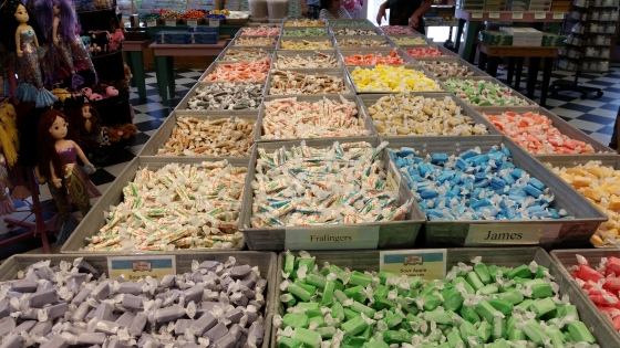 Taffy Galore