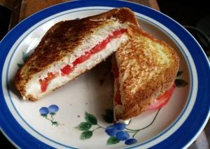 Mozz-Tomato GF/Vegan