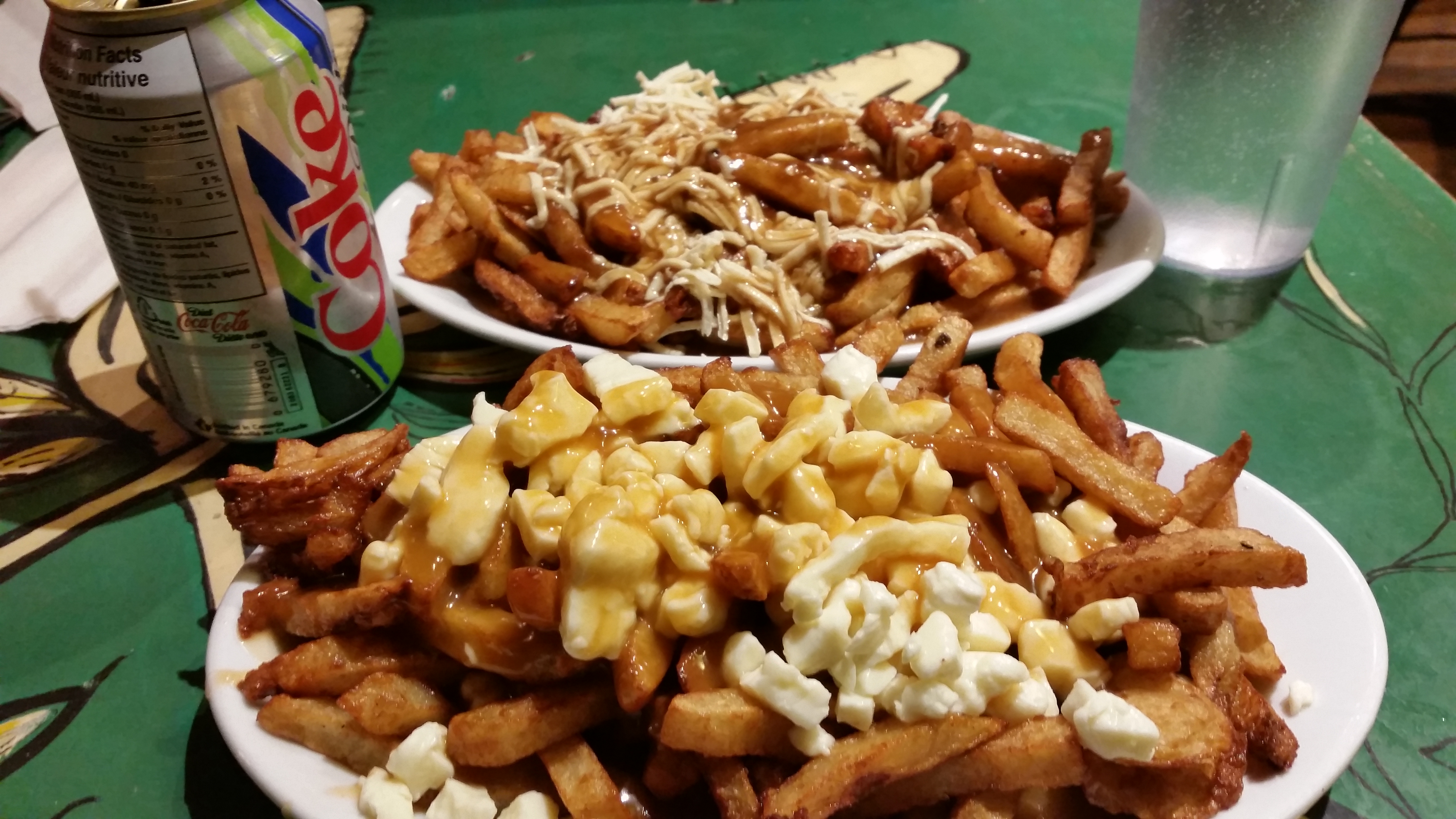 If you're not based in Canada, Seattle or maybe Burlington, Vermont sadly  there is a good chance you didn't grow up with poutine. Montreal's  signature food ...